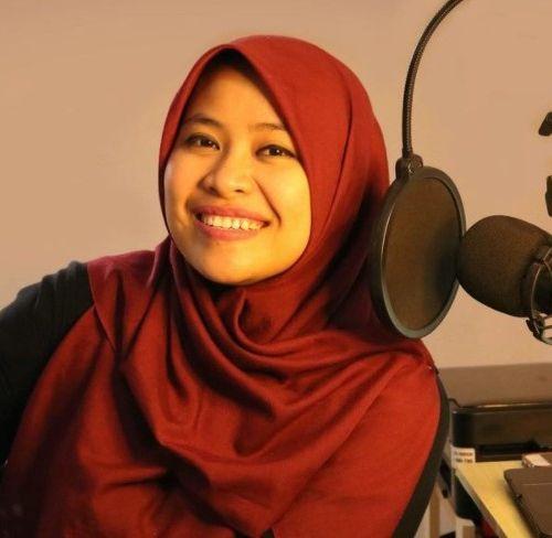 Nafielah Mahmudah
